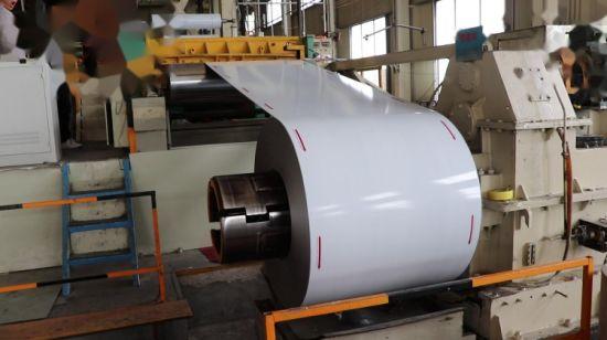 Chine Pe Pvdf Peinture Couleur Feuille En Aluminium Pour Mur
