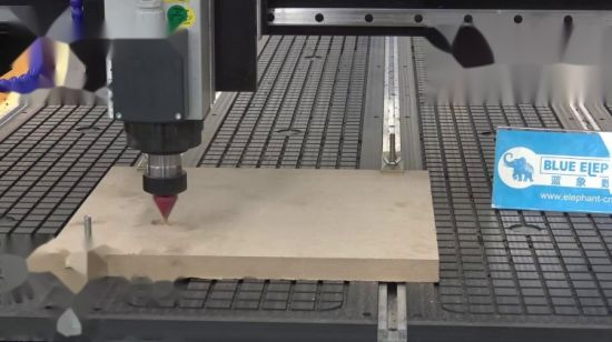 China Diy Cnc 1325 Router Machine With Vacuum Table Wood