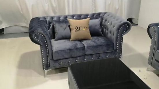 Fast Production Home Furniture Lounge