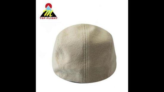 a6ba2bfeb1d China Fashion Flexfit Sports Baseball Hat with Custom Leather Logo - China  Custom Cap