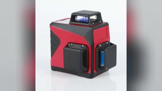 China Three Plane 360 Degree Levelingcross Line Laser Level China