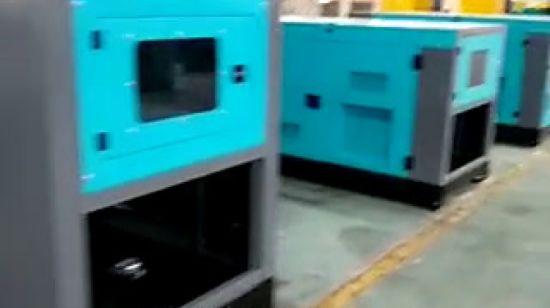 China Buying 100kVA Diesel Generator Set Getting One Free Generator