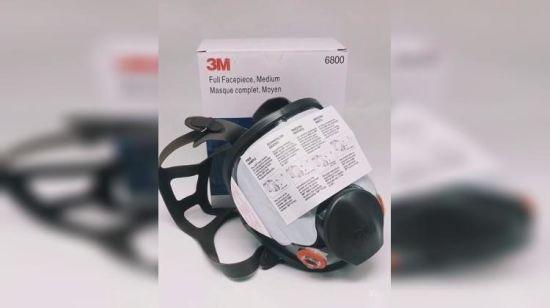 filtre masque 3m 6800