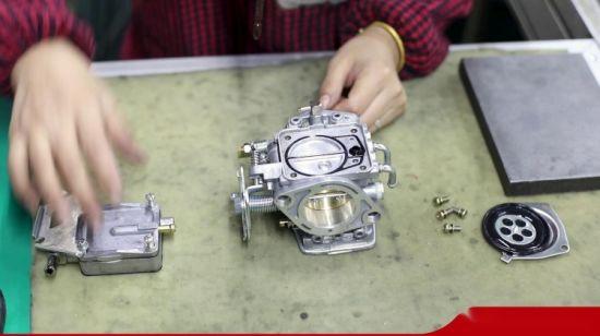 [Hot Item] Mikuni Bn38 Bn Carb Carburetor Rebuild Kit Jetski Jet Ski