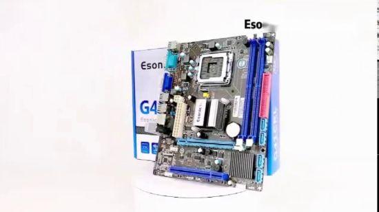 For Gaming Multimedia Intel CPU Processors Quad-Core 4Pin Connector LGA 775