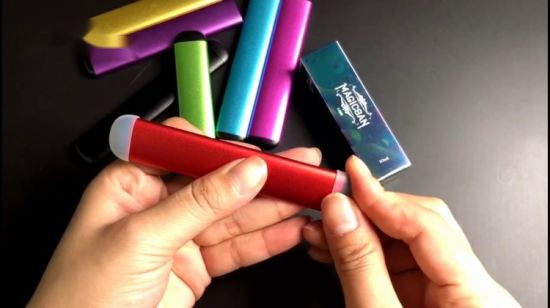 Торговля электронными одноразовыми сигаретами купить блок лд сигарет