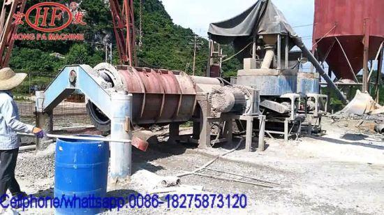 China Steel Concrete Drainage Pipe Making Machine Price - China
