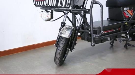 Yang Hermanos Loadable 300kg entrega moto Scooter en China