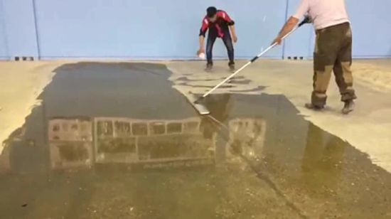 [Hot Item] Magnesium Concrete Hardener Densifier Htg-Ec-B01