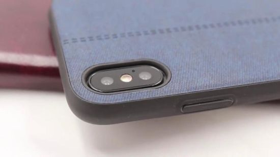 Beschermhoes, Mobile Phone Shell, Cell Phone Case Voor Iphone Xs