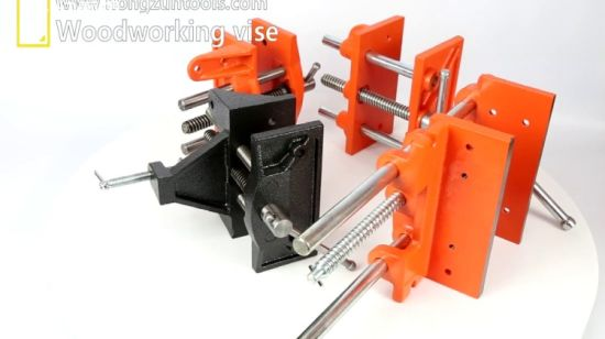 China Ordinary Type Woodworking Vise For Wood Working China