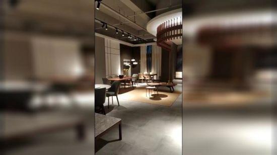 China Madera redonda de madera de Oka mesa para comedor ...