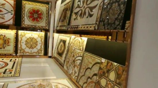 Sri Lanka Decoration Floor Carpet Golden Ceramic Tiles China Glazed Tile Kitchen Tile Made In China Com