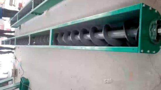Спираль для шнекового транспортера арбузовский элеватор саратовская область