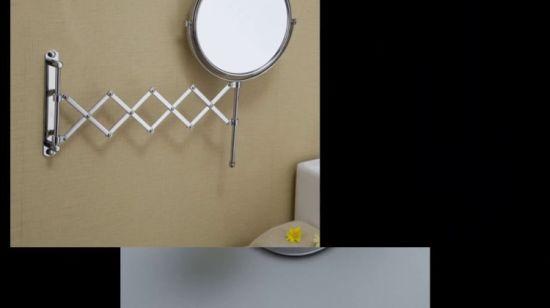 Espejo Bano Aumento Con Luz.China Cuarto De Bano De Pared Led Espejo 5059t Espejo De
