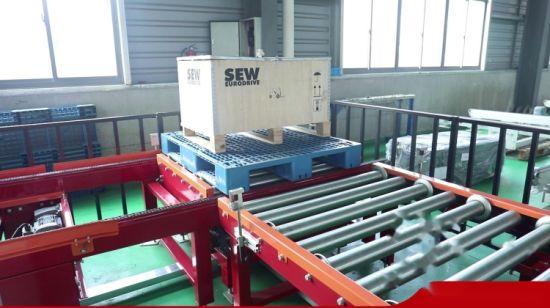 Роликовый конвейер с электроприводом фольксваген помпа транспортер