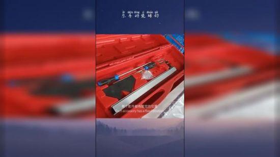 China High Quality Hand Tools 32 860mm