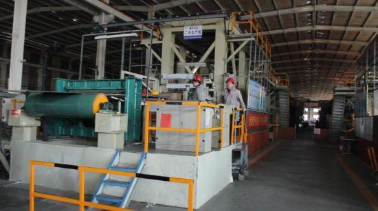 Chine Matériaux De Revêtement De Toit Mur 1 2 Mm D épaisseur