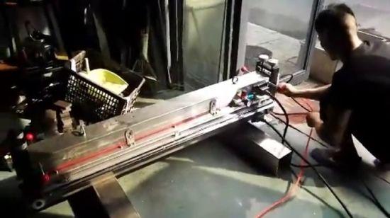[Hot Item] Mini PVC PU Conveyor Belt Joint Solution Hot Splicing Machine