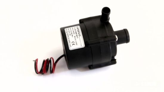 Terrific China Topsflo Tl C01 12V Water Pumps Small Dc Brushless Pump Wiring 101 Akebretraxxcnl