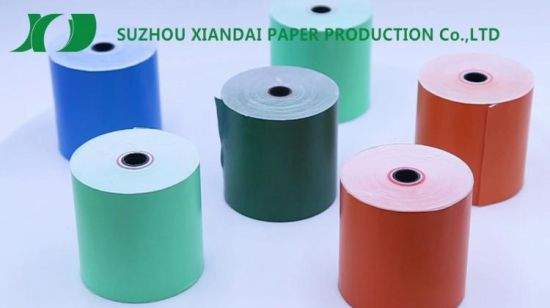 China Best Price for Thermal Printer Papers 80 X 80 mm