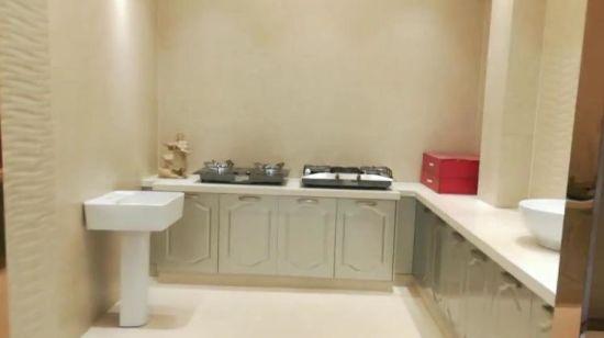 China Cuarto de baño clásico impermeable interior decorativa ...