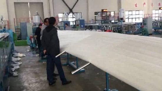 China Expandable Polyethylene Foam Machine Extruder Model Jc