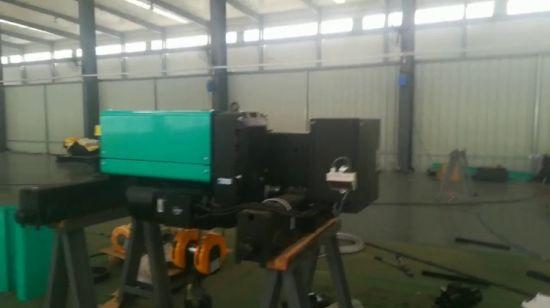 China Soem Preis Fur 10 Tonnen Doppelt Trager Laufkatze Kaufen