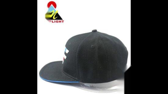 f67b7ca9 China Wholesale Cap Price Felt Patch Logo Custom Made Snapback Hat - China  Cap, Hat