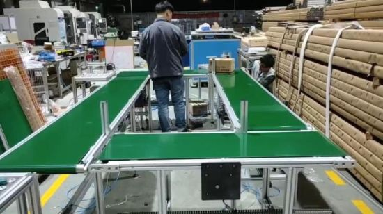 Транспортер в автоматизации конвейер ленточный купить москва