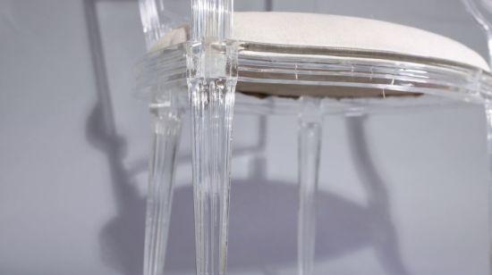 Fabbrica Sedie In Plastica.Cina Presidenza Acrilica Di Plastica Trasparente All Ingrosso