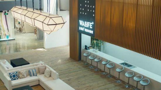 China Wallife New Designs 106 PVC Paper Wall 350g Wallpaper Home Decor Manufacturer