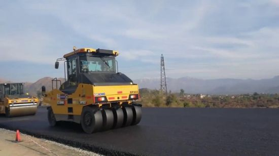China XCMG Road Construction Machinery Brand New 20 Tire