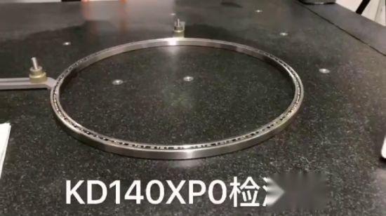 Silver Thin Bearing Group SA030CPO