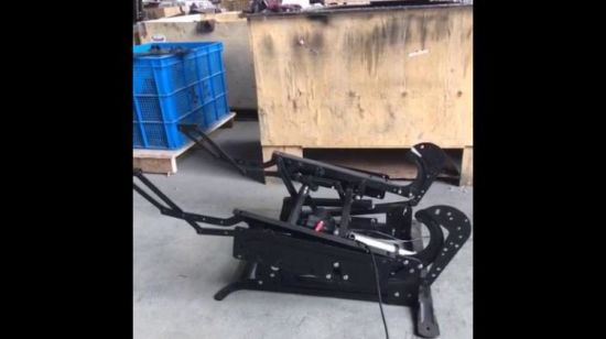 China Electric Chair Lift Mechanism with One Motor (ZH8070) - China