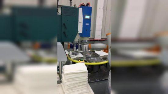 China Digital Ultrasonic Plastic Welder for Plastic Welding