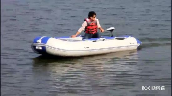 China Big Sale 34lbs Thrust Electric Trolling Motor for