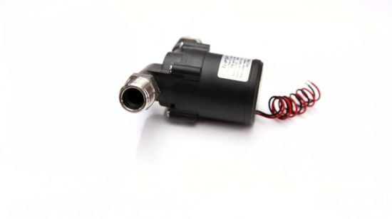 1ce3e9ad5c0 China DC Brushless Motor Centrifugal Cooling or Hot Water Circulation Pump  Solar Powered for Instant Water Heater - China Water Heater Pump