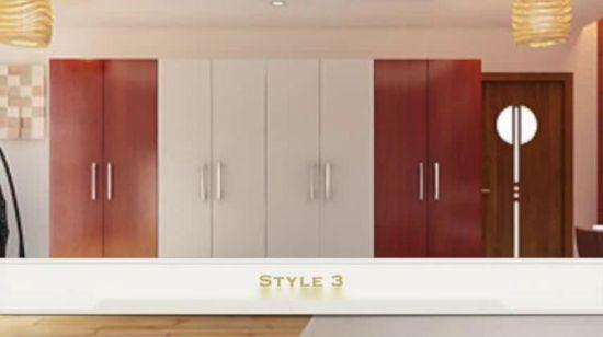 Chambre De Commerce De Gros Armoire Porte Coulissante Design Stratifie Haute Brillance Armoire