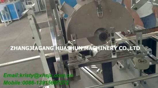 China Polystyrene Picture Frame Mirror Frame Moulding Making Machine