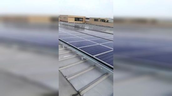 Waterproof 100W Photovoltaic Solar Panel, Manufacturers in