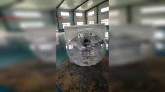 China Thailand Poultry House 24′′36′′ 48′′belt Pulley Drive