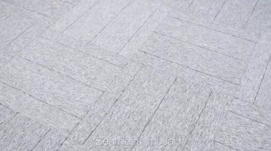 China Interface Classical Nylon Pp Commercial Tile Carpet