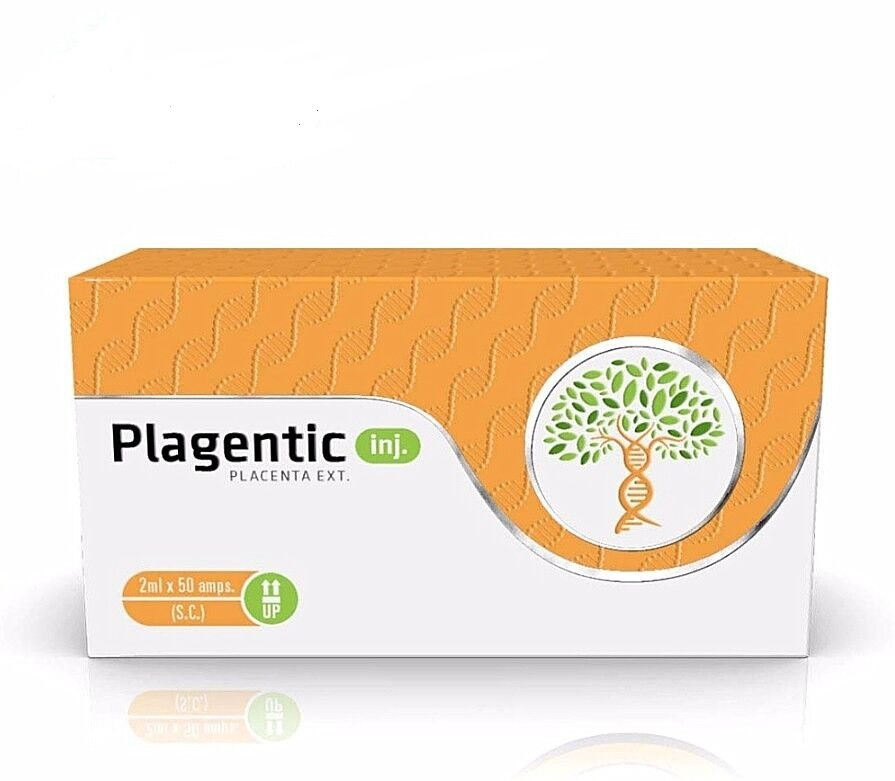 Planetbio Korea Plagentic Unique Concentrate of Human Placenta Extract