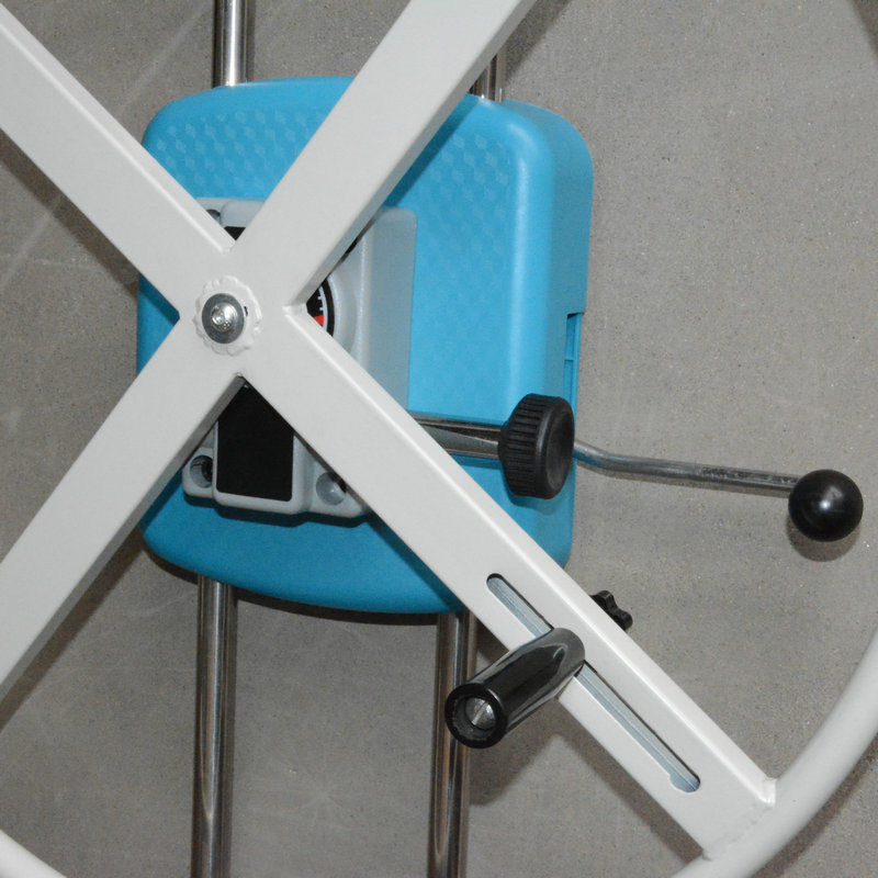 Physical Therapy Equipment Shoulder Wheel Rehabilitation Equipment