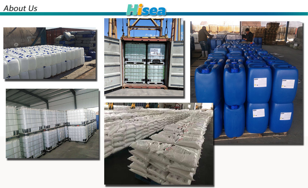 Hot Sale of Nitric Acid 68%-Qingdao Hiseachem
