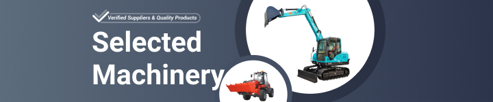Selected Machinery