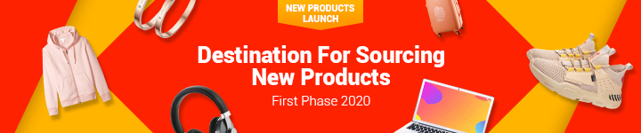 New Products Launch