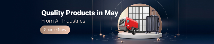 Quality Products in May