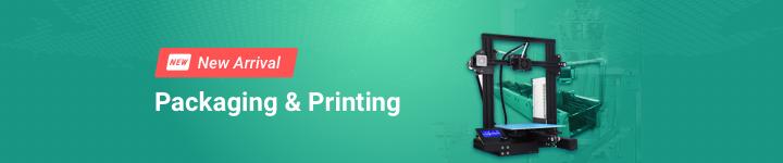 Package & Printing